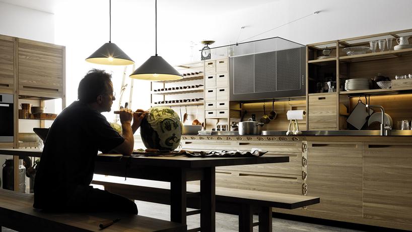 Nuova tendenza nelle cucine (?) | C\'è un Tempo per ogni Cosa...