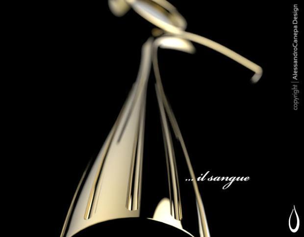 Ostensorio Deisign 2012c