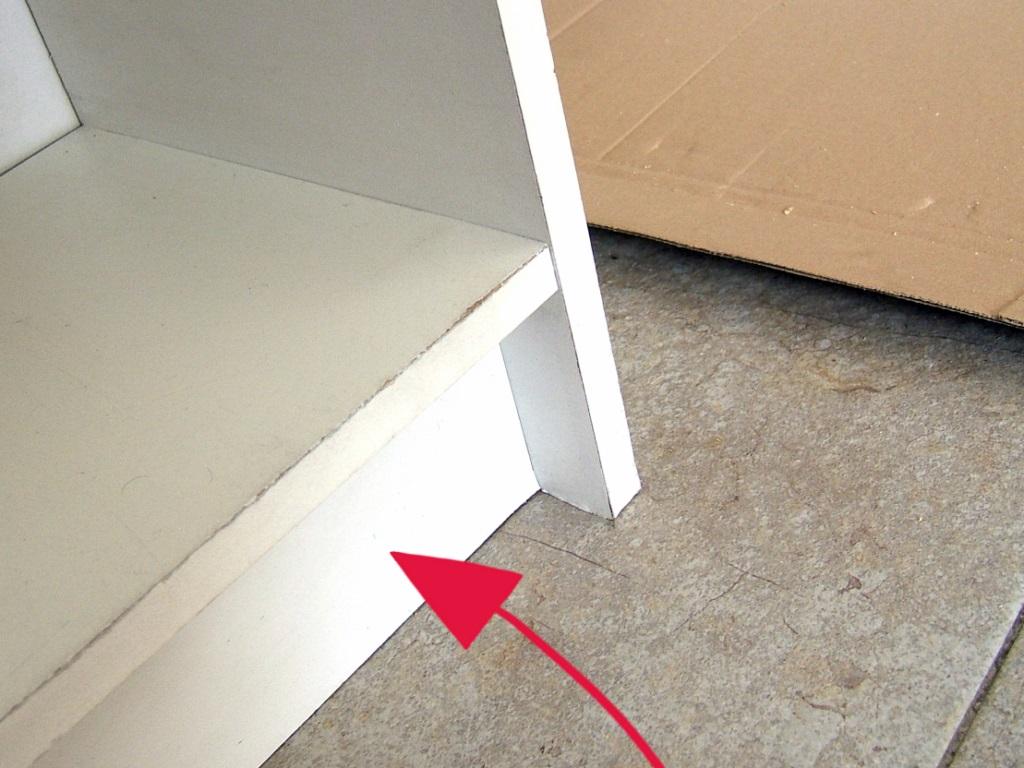 Basi Per Cucine Componibili Ikea : Basi angolo cucina dimensioni.