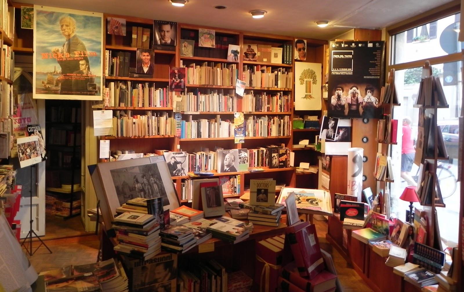Come liberarsi delle cose vecchie e guadagnarci dei soldi for Librerie usato milano