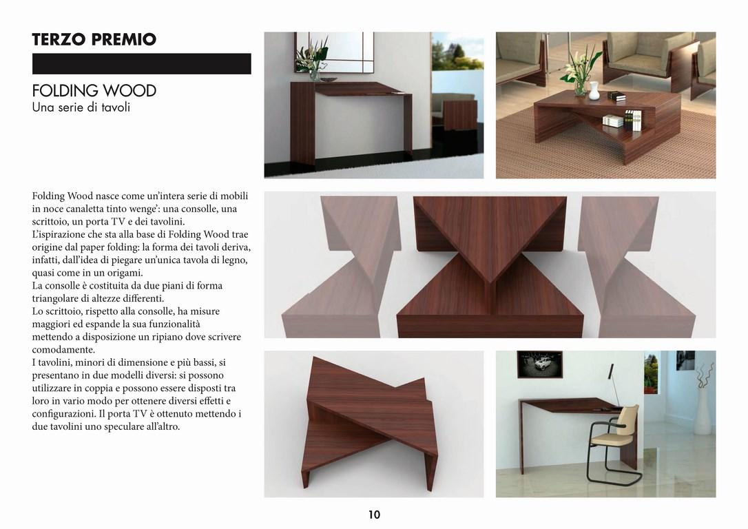 Porada design award 2013 i vincitori c 39 un tempo per for Porada international design award 2016