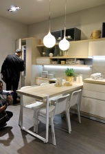 Nuova cucina Ki - design Studio Nendo