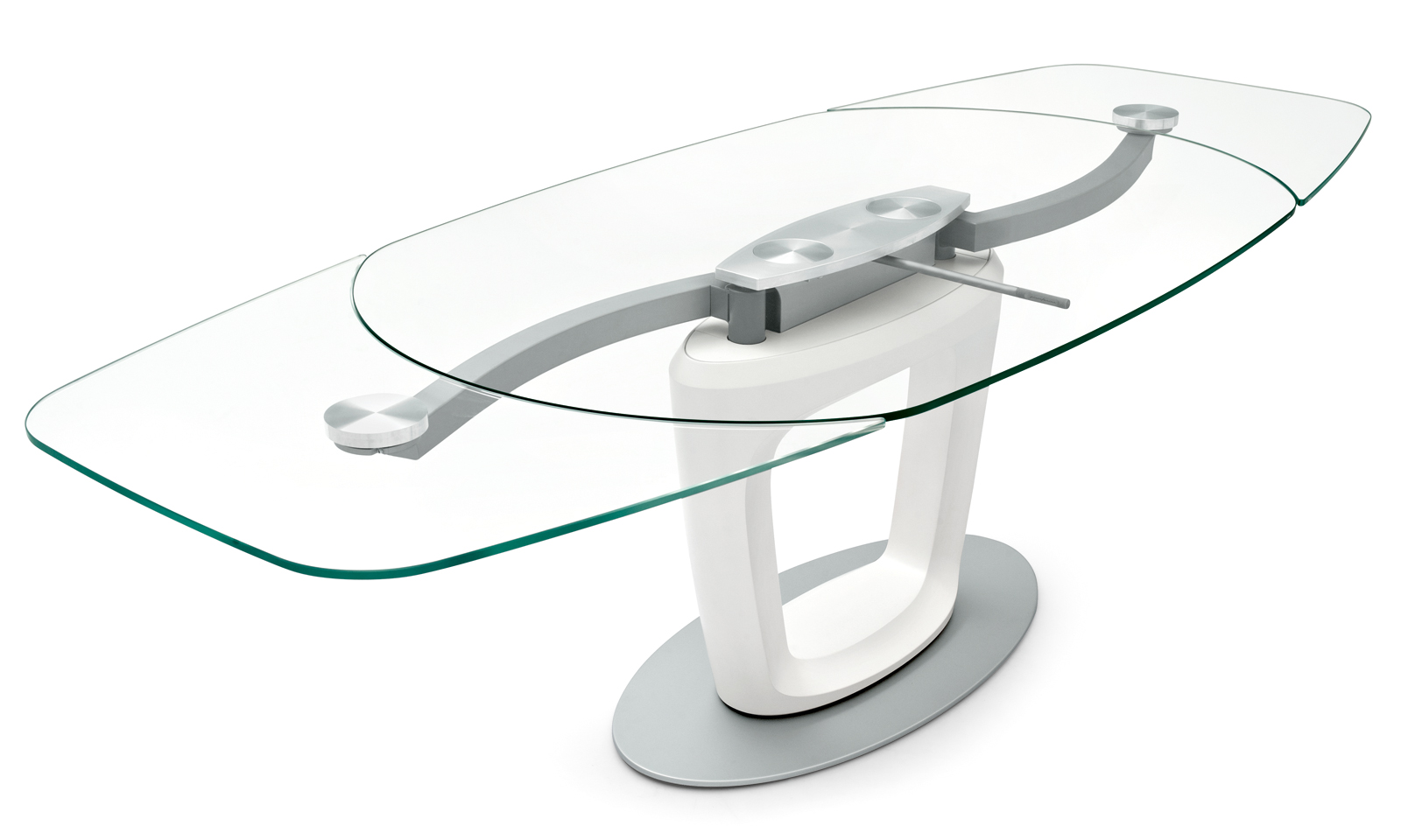 ORBITAL tavolo firmato Pininfarina | Calligaris Table by ...