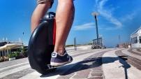www.solowheel.eu-Solowheel-riding-to-beach