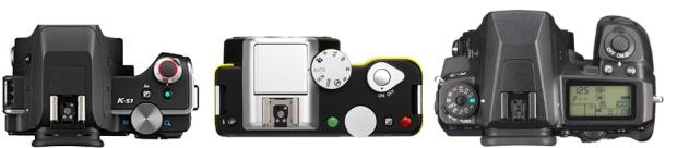 Penatx-Ks1-K01-K3-camera-comparison