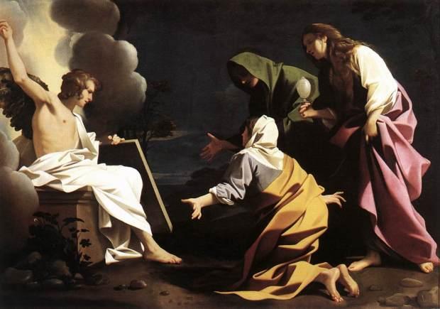 Rubens Resurrezione