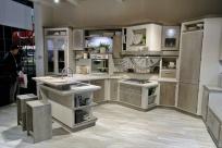 Come destrutturare un cucina al punto da non capirne più significato e funzioni...