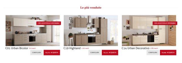 Scavolini Shop 2