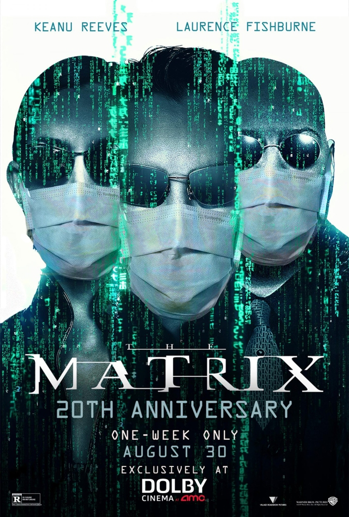 MATRIX at COVID TIME