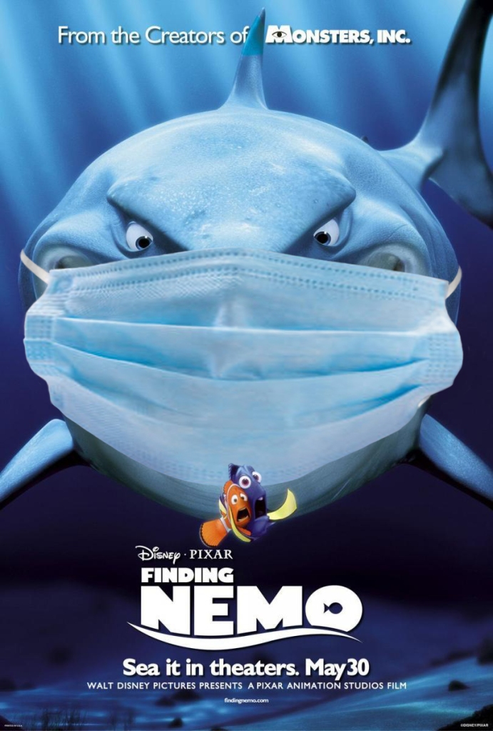 NEMO at COVID TIME
